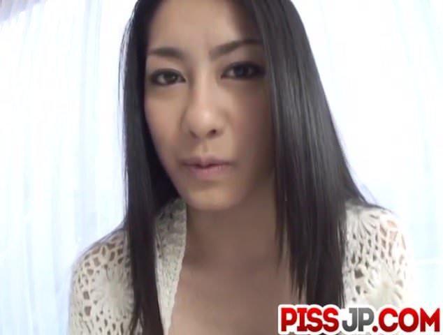 Kyoka Ishiguro fucked after severe oral therapy