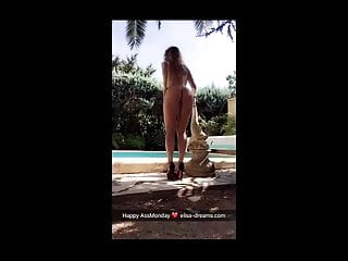 Erotic and Sexy Snapchat