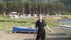 Mari Komatsuzaki - scenes from work