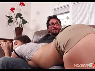 Hot Step Niece Wants To Fuck Her Future Uncle Before Wedding