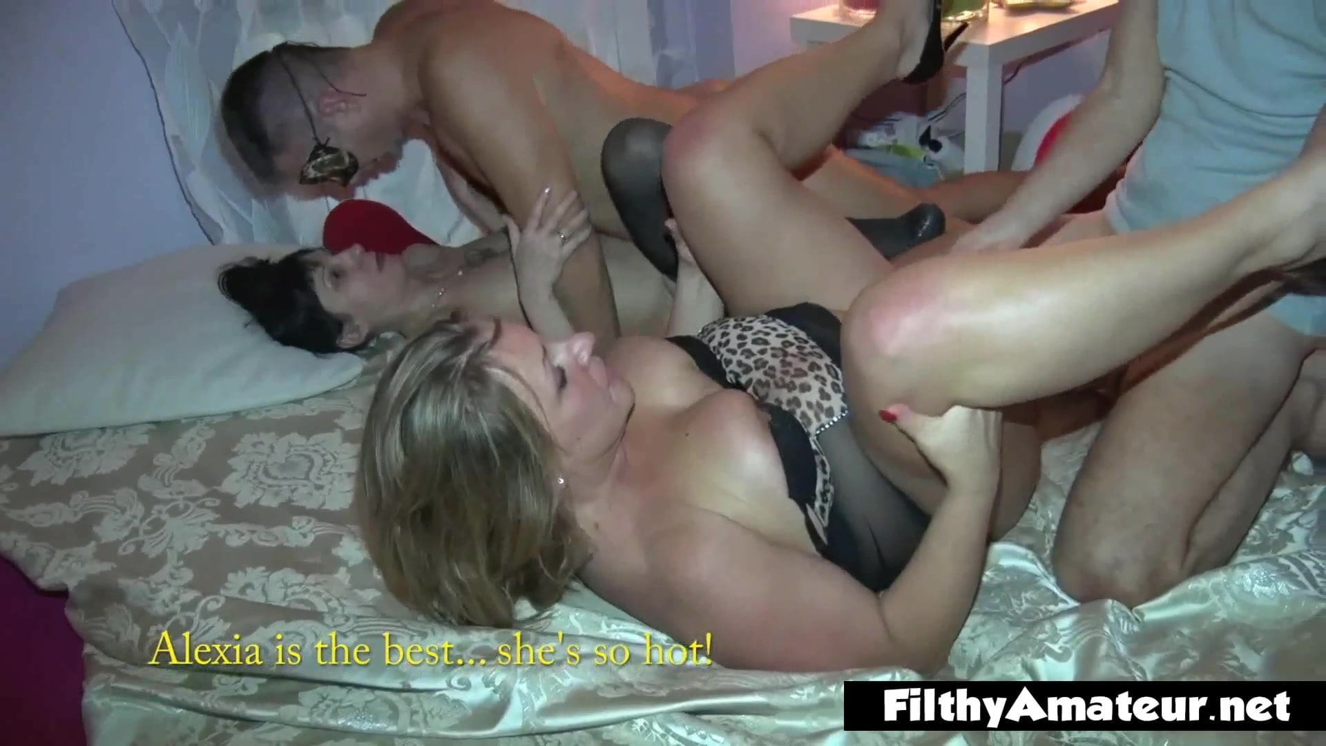 Naked bitches dildo fucked