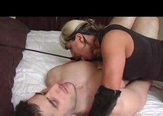 Useful woman suck man nipples all