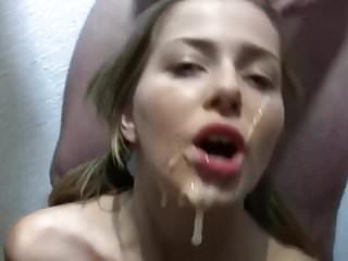Teen Bukkake Cum Slut - PolishCollector