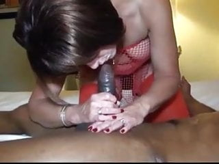 Preview 1 of Hot Wife fucks bareback with Black Stud.