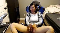 SexyAsian BOCumshow