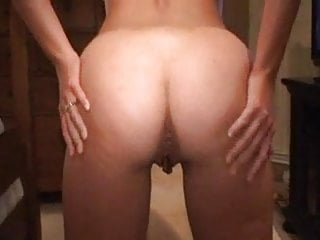 Nude amateur butt - Amateur butt plug and cream pie