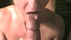 My Load In Her Mouth