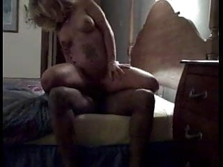 Blonde Gets Fucked In Hotel