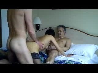 Homemade Threesome - Videos Compilations