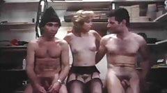 Blonde in Black Silk (1979)