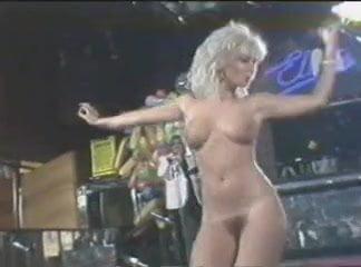 Candy Davis Miss Nude