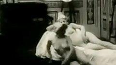 Vintage erotica 1920s nudes theme