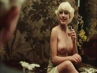 Vintage French Cuckold Orgie
