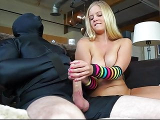 Bound and ruin Orgasm