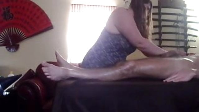 Amateur Real Wife Massage