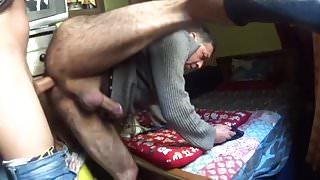 Breeding a Daddy