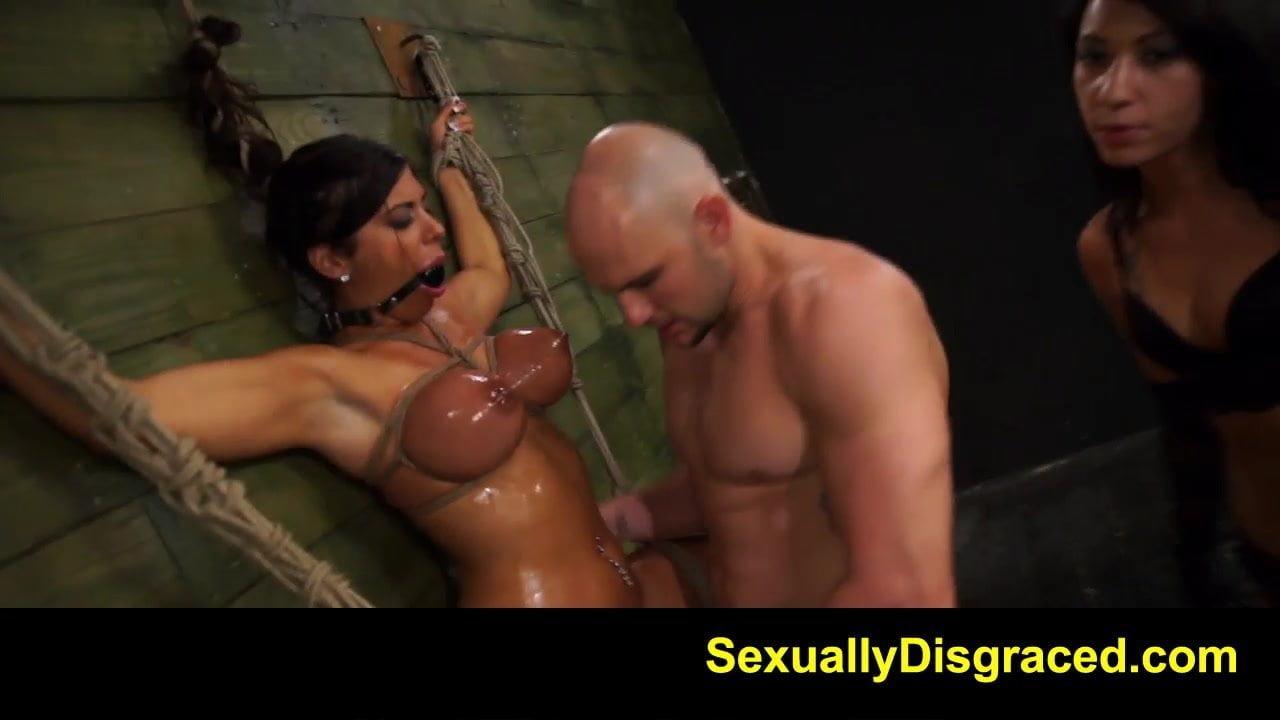 Babestation Naked And Fucking