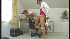 Clinic Doctor Fucks Her Patient
