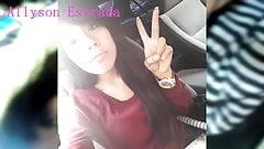 Allyson Estrada Cogiendo Delicioso's Thumb