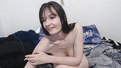 huge boobs milf mastrubate beautifully p10