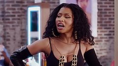 Nicki Minaj - 'Barbershop: The Next Cut'