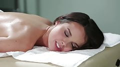 Shy Girl's Massage...F70