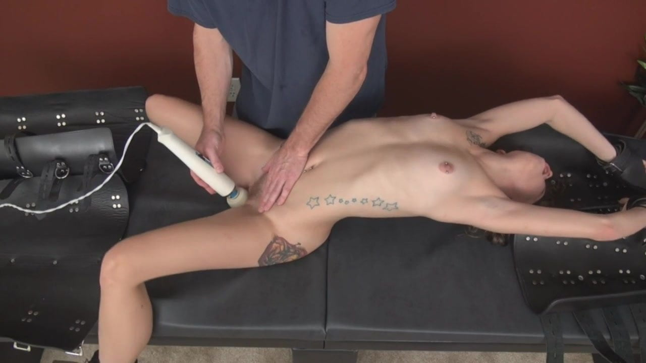 Bondage Blowjob Post Orgasm