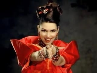 Shania Twain sesso video