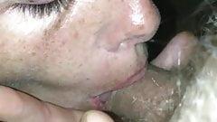 Cocksucking Piss Drinking Slut