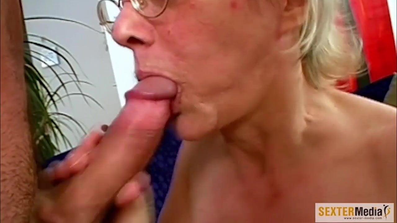 deutsche omas porno
