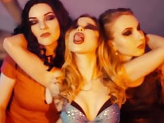 Alex Angel - Dancing In The Night