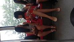 SG Cute Syts on MRT
