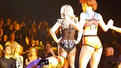 Britney Spears sexy ass shaking