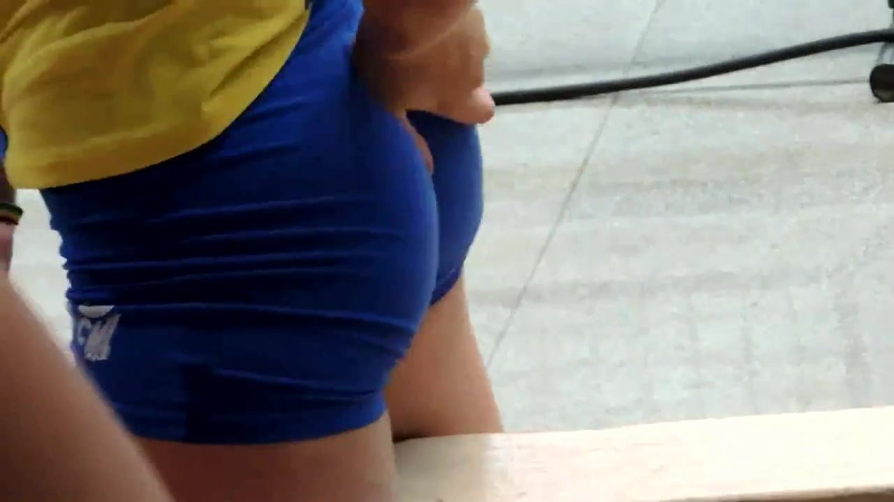 Young Girl With Tight Volleyball Shorts, Porn Ed Xhamster-3637
