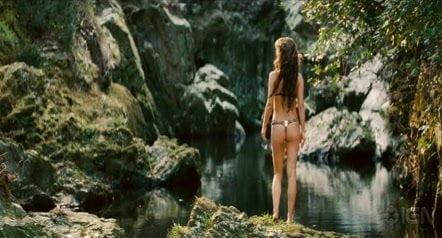 nude highness portman Natalie your