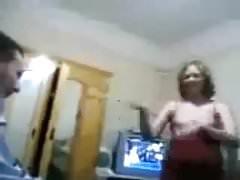 Hot Arab Girl Dancing 015