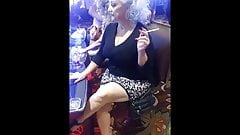 I want to fuck this gilf
