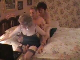 Crossdresser, Bobbi Carol, Being Sensual