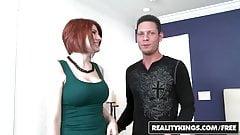 RealityKings - First Time Auditions - Tyler Steel Velma Dear