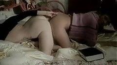 Tiffany Storm, Viper, Jamie Gillis in classic porn clip