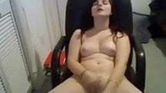 Masturbation Chair