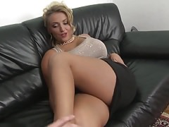 Free milf fuck for cash video