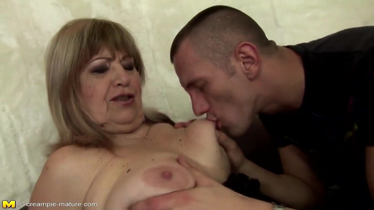 Gallery granny movie older spunk are