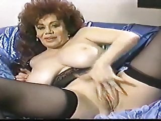 German Milf Get Black Creampie