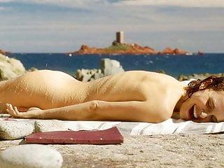 Natalie Portman Naked Ass Scene on ScandalPlanetCom