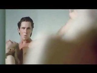 Christian Bale German Sex Scene
