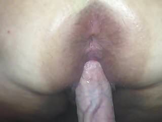 Begged for him to put his hard dick in my wet pussy