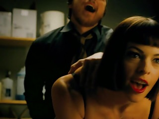 Download video bokep Pollyanna McIntosh - Filth (2013) Mp4 terbaru