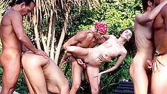 Friends in Sex, The Final Orgy