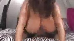 bbw fuckin with big tits